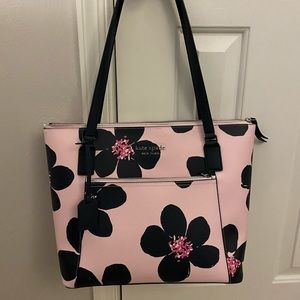Kate Spade Cameron Pocket Tote Bag